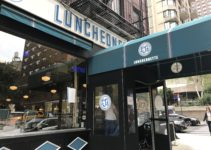 EJ's Luncheonette Review