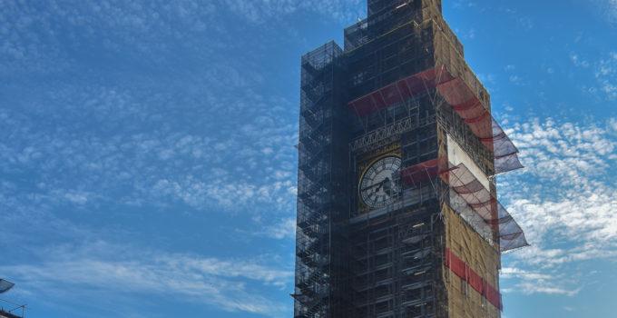 Big Ben's Repairs