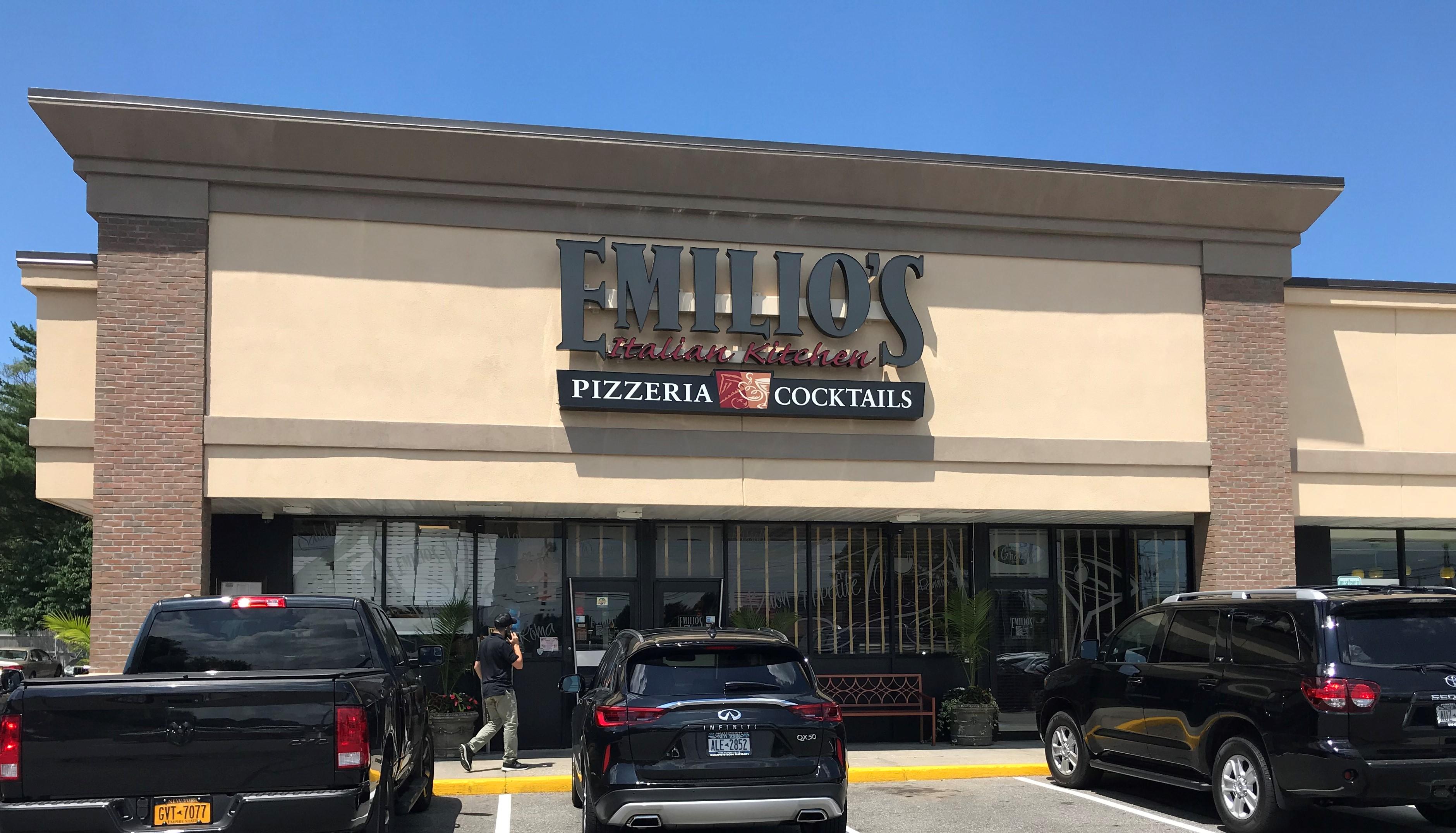 Emilio's Italian Kitchen & Pizzeria
