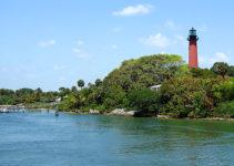 Jupiter Inlet Florida