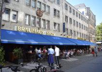 Brauhaus Sion