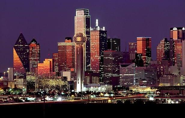 NightLife Districts In Dallas