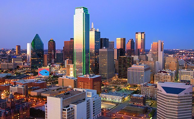 Things to Do In Downtown Dallas