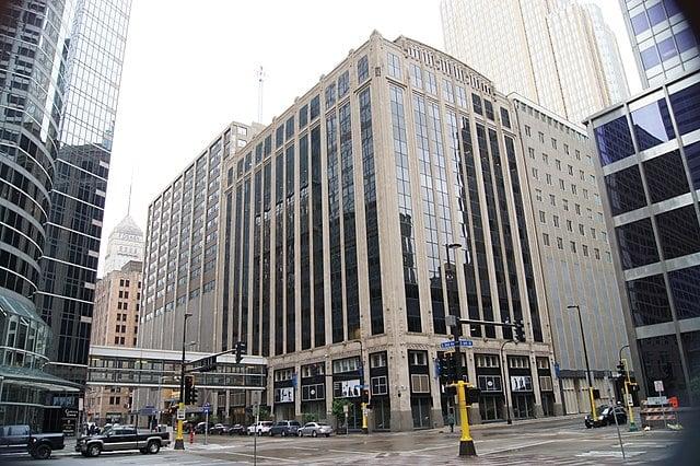 Top 5 Hotels in Minneapolis