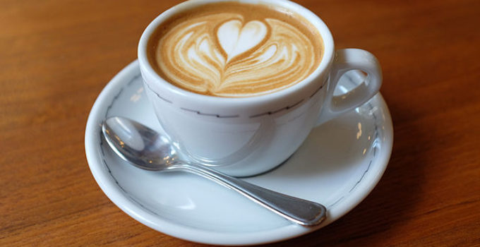 Top 5 Coffee Shops In San Francisco