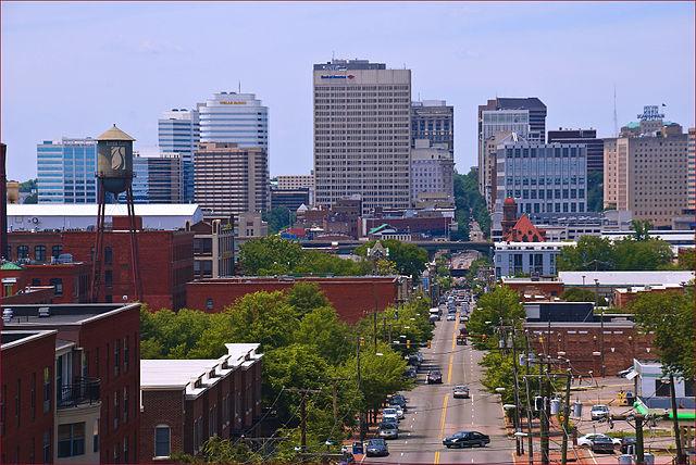Best Restaurants in Richmond Virginia