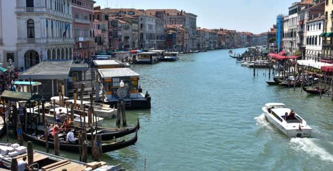 5 Best Hotels In Venice