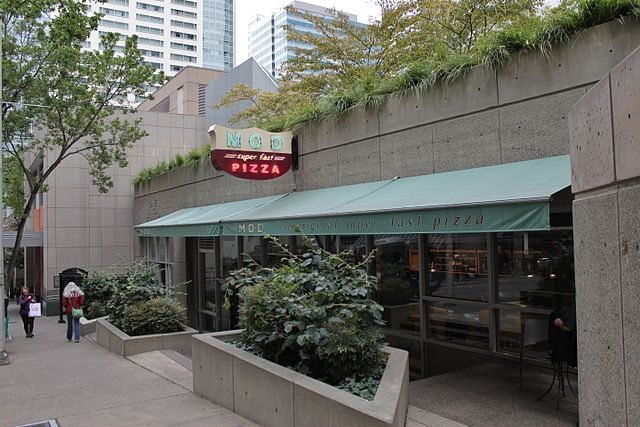 Best Pizza Places In Seattle