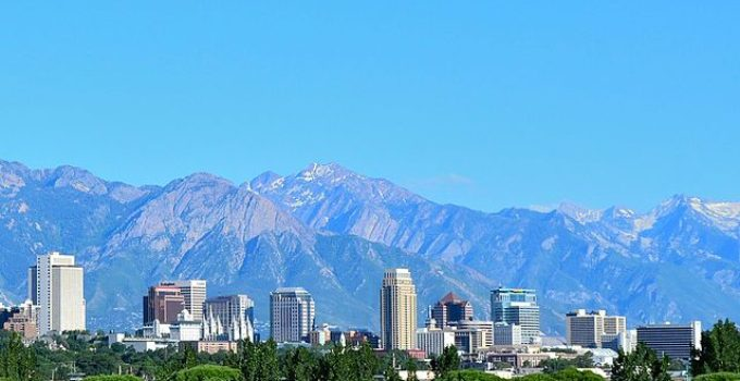 Best Restaurants In Salt Lake City