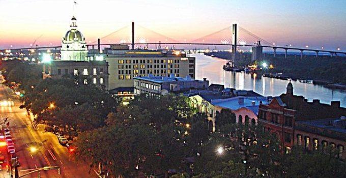 Nightlife Spots In Savannah
