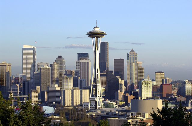 Best Tourist Attractions In Seattle