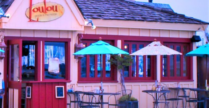 5 Best Restaurants In Monterey