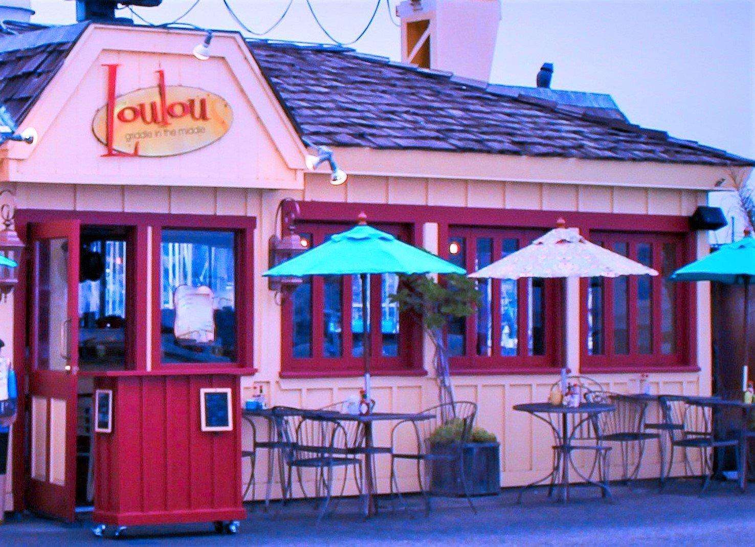 5 Best Restaurants In Monterey