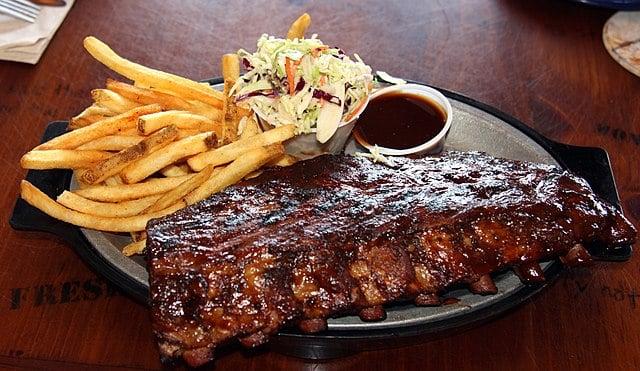 5 Best Restaurants In Raleigh